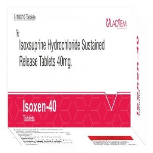 isoxen-40