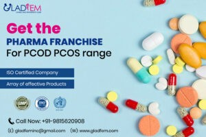 Leading PCOD PCOS Medicine PCD Company